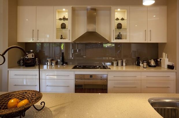 Glass Splashbacks for   Kitchen