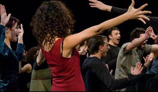Transculturalidad e Hibridación: Los espectáculos de Teatro Nucleo