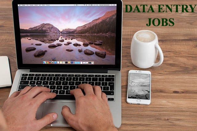 Get your First Data Careers Online 2019