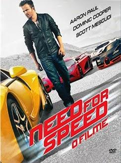 Need For Speed: O Filme – AVI Dual Áudio + RMVB Dublado