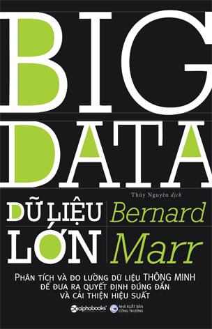 Dữ liệu lớn- Big Data