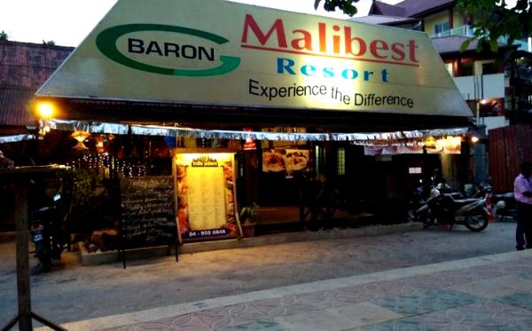 resort-resort menarik untuk bercuti di langkawi