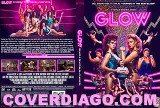Glow - Primera Temporada