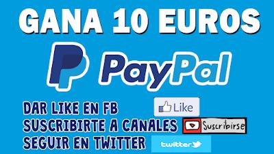 Fan por Fan: Ganar dinero a PayPal y conseguir seguidores en redes sociales