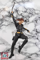 SH Figuarts Black Widow (Solo Movie) 35