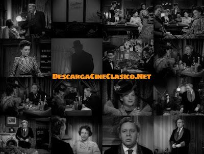 Fotogramas: El sospechoso (1944) The Suspect