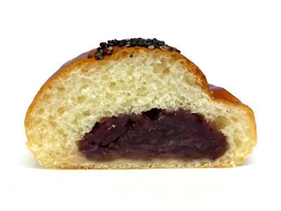 小倉あんぱん   Boulangerie Bonheur(ブーランジェリーボヌール)