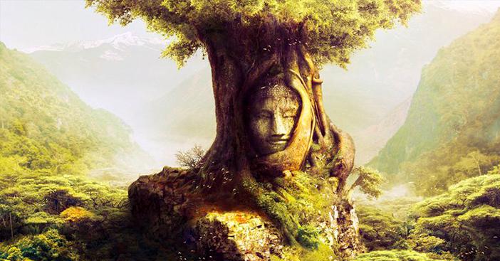 Tâm tồn giữ thiện niệm sẽ cảm hoá đất trời…