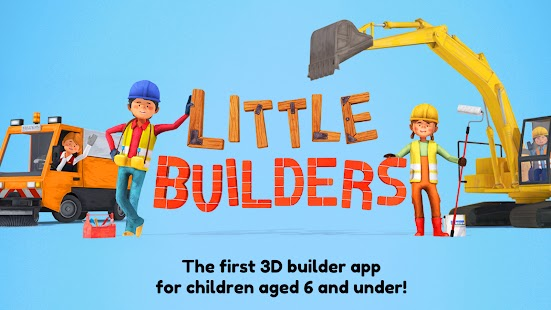 Little Builders Apk+Data Free on Android Game Download