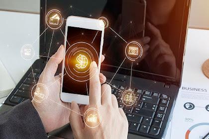 Mari Kenalan Dengan Aplikasi Fintech Syariah, Lebih Untung Mana?