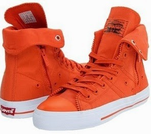 Flat 40% Off on Levi's Footwear @ Flipkart (Limited Period Offer)