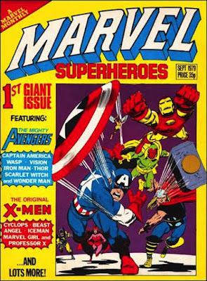 Marvel Super-Heroes #353