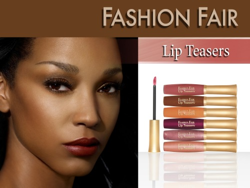 Fashion Fair Beauty Products: Mixentry: Fashion Fair Cosmetics