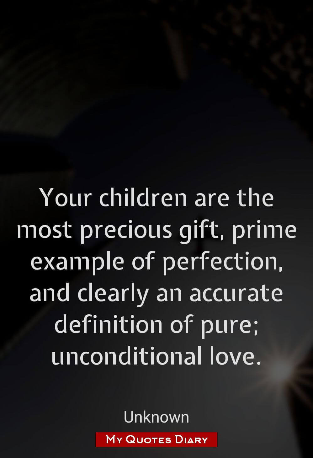 40 lovely quotes on family