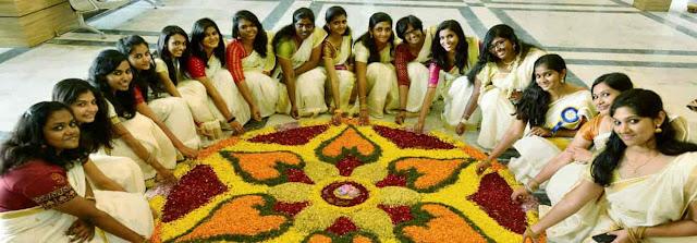 History of Onam Celebration in Kerala