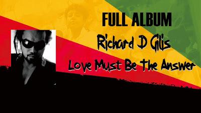 richard d'gilis full album mp3