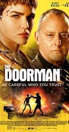 The Doorman (2020) Full Movie Download In English BluRay 480p & 720p | GDRive