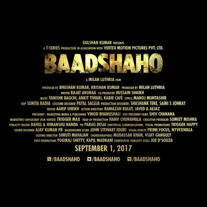 Khatarnak Khiladi 2 South Full Movie Download: Gujrati King: Baadshaho Full Movie