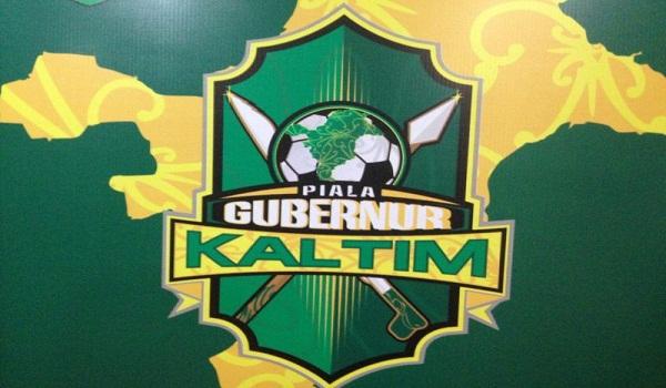 Logo Piala Gubernur Kaltim