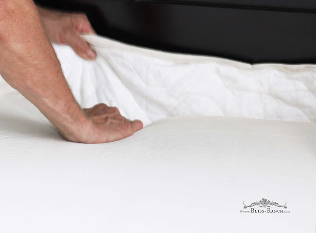 Spindle Mattress Bliss-Ranch.com