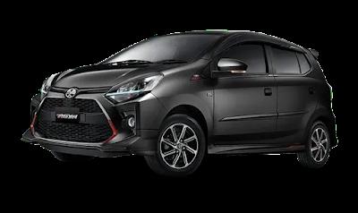 Yuk Simak Harga Kredit Toyota Agya Beserta Layanan Simulasi Perhitungan Cicilannya