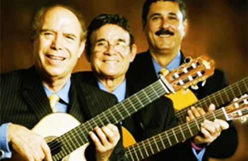 Los Tres Reyes - El Almananque