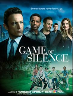 Juego de Silencio Temporada 1 Poster
