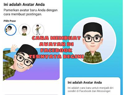 Avatar di Facebook