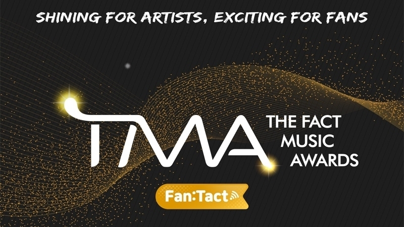 List of The Winners of The '2020 The Fact Music Awards'!