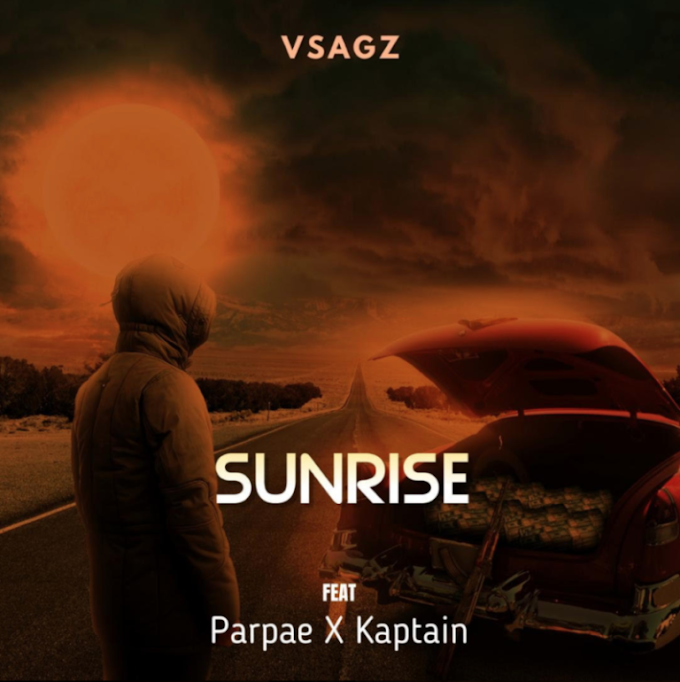 "Sunrise"" ft. Parpae x Kaptain"