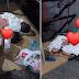 Mga Batang Paslit, natutulog sa sahig ng Ospital dahil nasa ER ang kanilang Ama na may Cancer