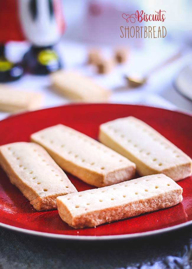 shortbread-facile