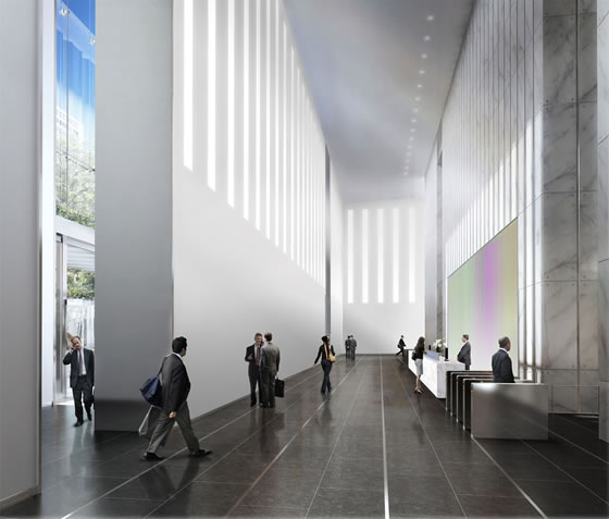 Home Spa Design Ideas: World Of Architecture: 1 World Trade Center By Skidmore