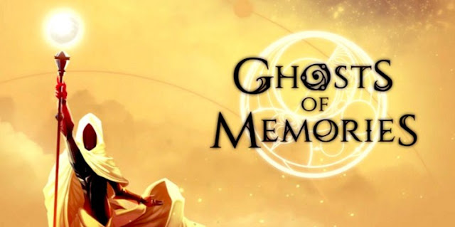 Ghosts of Memories Mod Apk + OBB