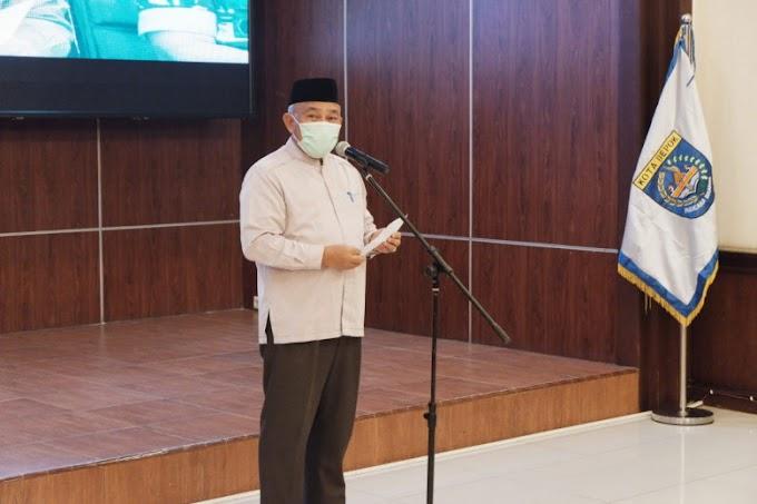 Walikota Perpanjang PSBB Hingga 12 Mei 2020