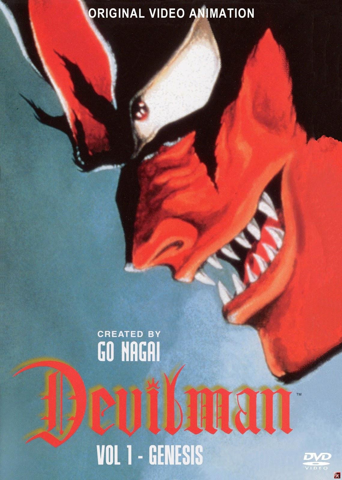 devilman movie - photo #31