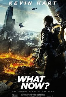 Kevin Hart What Now 2016
