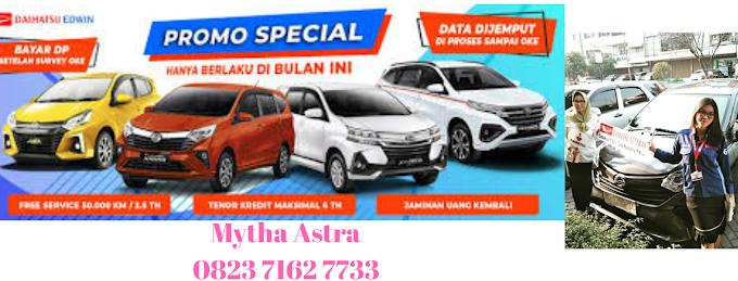 Promo Daihatsu Palembang | Harga Daihatsu Palembang