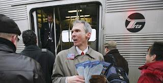 Congressman Dan Lipinski (D-IL)