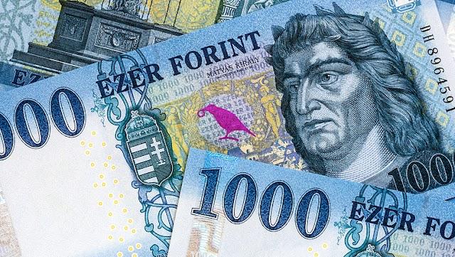 Kamatdöntés és Inflációs jelentés jelenik meg a jövő héten