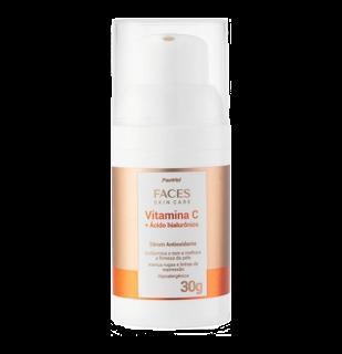 sérum vitamina c Panvel