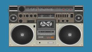 contoh sejarah radio