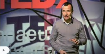 Guy Winch / Ted Talks