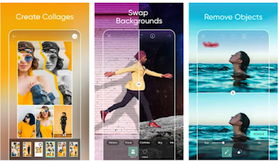 Picsart - Photo Editor For Video and Collages