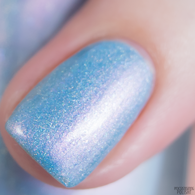 Grace-full Nail Polish – Shrike | Illusions collection