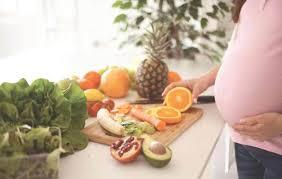 8 Makanan Mengandung Asam Folat Tinggi untuk Ibu Hamil, Murah dan Mudah Didapat
