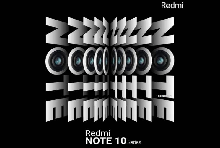 Xiaomi Redmi Note 10 Launch India