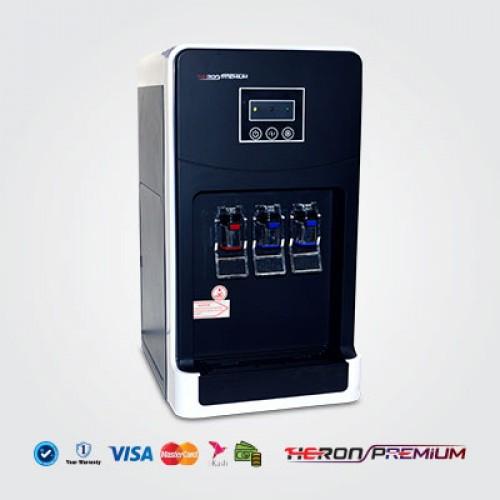 Heron GRO-2300-S REVERSE OSMOSIS Water Purifier 75 GPD