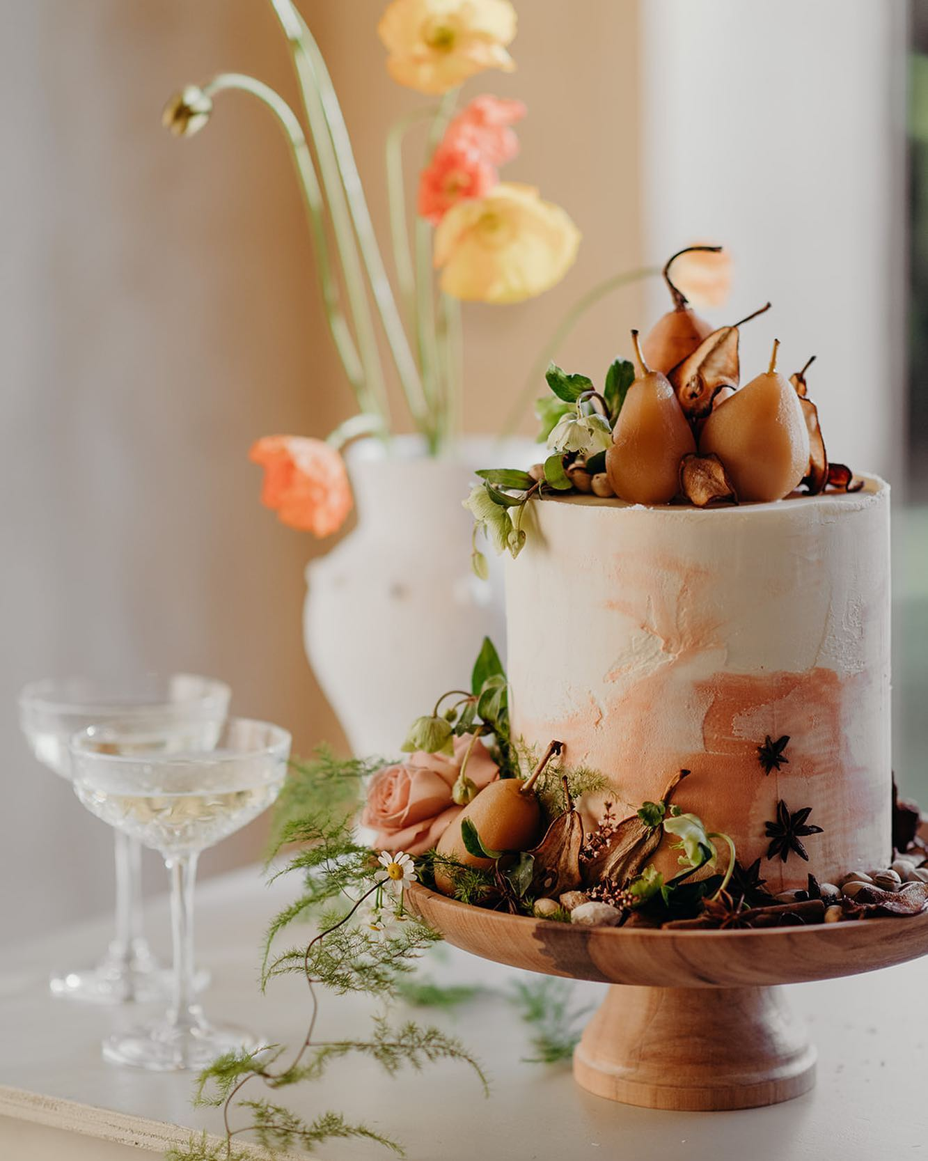fontaine photo wedding cake designer gold coast