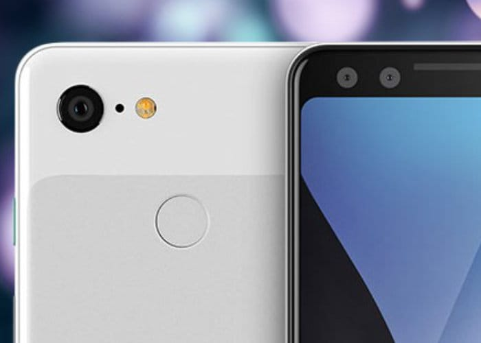[Leaked: Video] Google Pixel 3 XL Will Have 6.7-inch Display, 3430 mAh Battery And More